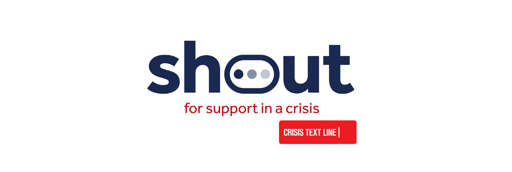 Crisis Messenger – Beyond Shame Beyond Stigma